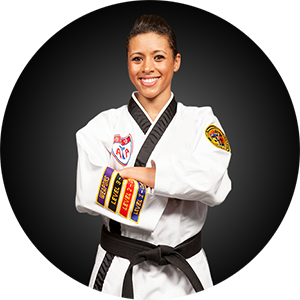 Martial Arts Woodbridge Blackbelt Academy Adult Programs
