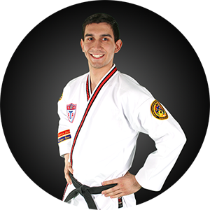 Martial Arts Woodbridge Blackbelt Academy Adult Programs
