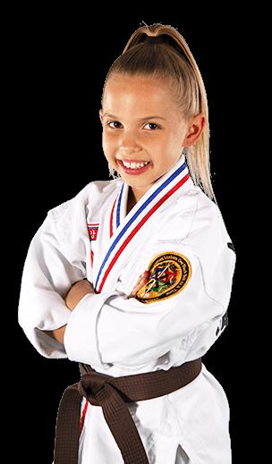 ATA Martial Arts Woodbridge Blackbelt Academy - Karate for Kids