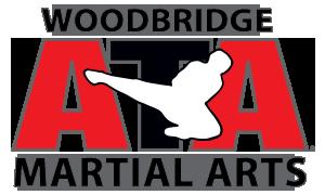 Woodbridge Blackbelt Academy Logo