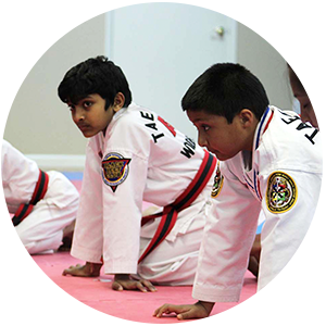 ATA Martial Arts Woodbridge Blackbelt Academy Karate for Kids