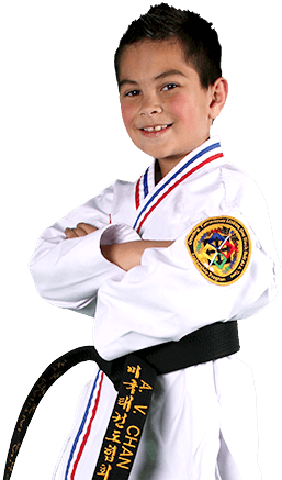 ATA Martial Arts Woodbridge Blackbelt Academy - Karate for Kids