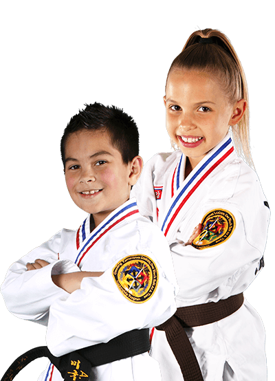 Woodbridge Blackbelt Academy | Woodbridge, New Jersey